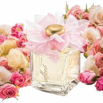 Aflorá Deo Colônia Perfume 95 Ml Eudora