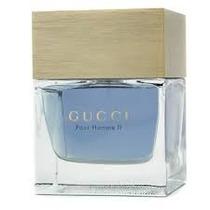 Decant Perfume Gucci 2 Eau De Toilette 5 Ml Spray