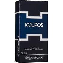 Perfume Kouros Masculino 100ml Importado