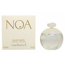 Noa Cacharel Edt 30ml Feminino | Lacrado E 100% Original