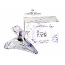 Perfume Eau De Lys Marina De Bourbon 100ml.