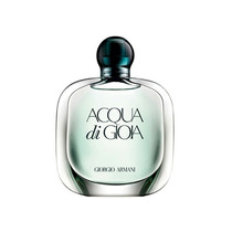 Giorgio Armani Acqua Di Gioia Feminino Eau De Parfum (50ml)