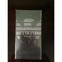 Perfume Emporio Armani Diamonds For Men