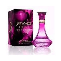 Deo Perfume Colônia Beyonce Heat Wild Orchid
