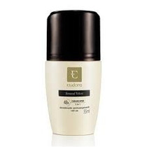 Sensual Velvet Desodorante Antitranspirante Roll-on Eudora