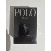 Perfume Polo Black Ralph Lauren Masculino 125 Ml Original