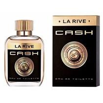 Perfume Masculino La Rive Cash