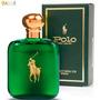 Perfume Masc Polo Verde Ralph Lauren 237ml Edt Original Nfe