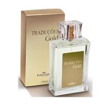 Perfume Hinode Traduções Gold 62 100ml Fragrância Importada