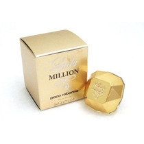 Miniatura Paco Rabanne Lady Million Feminino