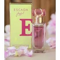 Escada Joyful Eau De Parfum Feminino 75ml