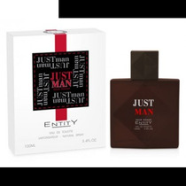 Perfume Masculino Just Man ( Ch Men ) 100ml Importado-leilão