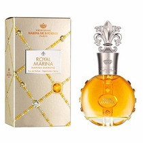 Perfume Royal Marina Diamond Princesse Feminino Edp 100ml