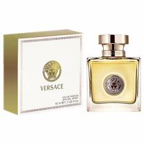 Versace Pour Femme Eau De Parfum 100ml