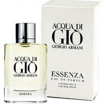 Giorgio Armani Acqua Di Gio Essenza Edp Masculino - 75 Ml