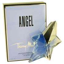 Perfume Thierry Mugler Angel Refillable Edp 50 Ml