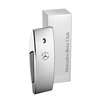 Perfume Mercedez Benz Club Masc De 100ml - Original!!!