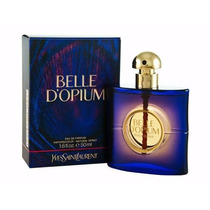 Perfume Yves Saint Laurent Belle D