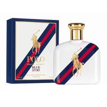 Perfume Polo Blue Sport Edt Masculino Ralph Lauren 75ml