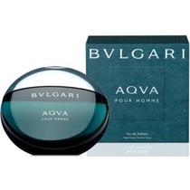 Perfume Bvlgari Aqva Pour Homme 100 Ml