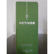 Perfume Vetiver Guerlain 100 Ml