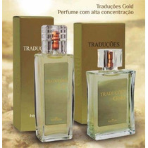 Perfume Abercrombie Fierce Traduções Gold 17 Hinode 100 Ml