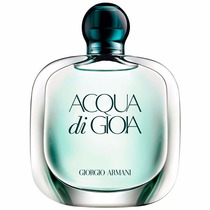 Giorgio Armani Perfume Feminino Acqua Di Gioia - 100ml