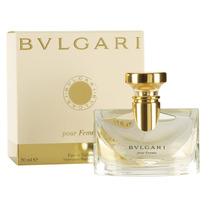 Perfume Bvlgari Pour Femme Feminino Edp 30ml Original