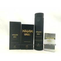 Kit Kaiak Urbe Masculino Natura Shampoo Desodorante Balm