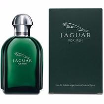 Jaguar For Men ¿ Perfume Masculino Eau De Toilette 100 Ml