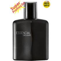 Super Promocao Essencial Exclusivo Deo Parfum 100ml + Brinde