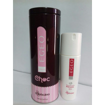 Kit Egeo Choc Woman 100+ Des.body Spray,100ml O Boticário