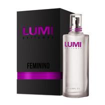 Perfume Lumi Nº 01 - Lumi Cosméticos - Frete Grátis