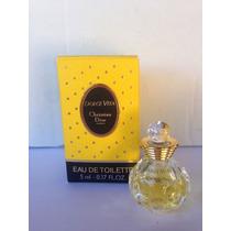 Miniatura Perfume Dior Dolce Vita Edt 5 Ml