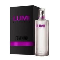 Perfume Lumi Nº 11 - Lumi Cosméticos - Frete Grátis