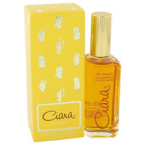 Perfume Francês Revlon Ciara 68ml Fem