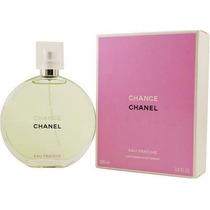 Perfume Chance Eau Fraiche Chanel Feminino 100ml