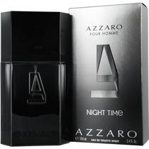 Perfume Azzaro Pour Homme Night Time Masculino Edt 50ml