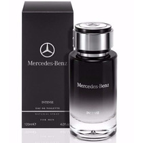 Perfume Mercedes-benz Intense Masculino 120ml