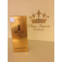 Perfume One Million 100 Ml - Original E Lacrado