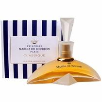 Perfume Princesse Marina De Bourbon Eau De Parfum 100 Ml
