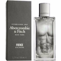 Fierce - Abercrombie & Fitch 100ml Pronta Entrega