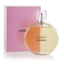 Perfume Feminino Importado Chance Chanel Eau De Toilette50ml