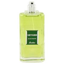 Perfume Guerlain Vetiver 100ml Original Tester Importado Usa