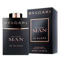 Bulgari Man In Black Parfum 60ml Perfume Masculino