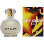 Perfume Feminino Cuba Sky Glow - Inspiração Ange Ou Demon