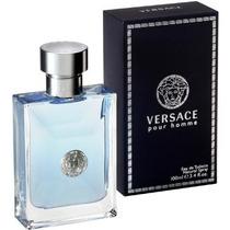 Perfume Masculino Versace Pour Homme 100ml - 100% Original