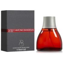 Perfume Spirit Antonio Banderas Masculino 100ml Edt Original
