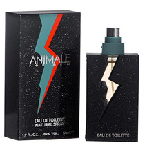 Perfume Animale For Men Edt Masculino - 50ml