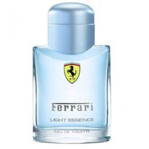 Ferrari Ligth Essence Edt Amostra 2,5ml Spray 100%original